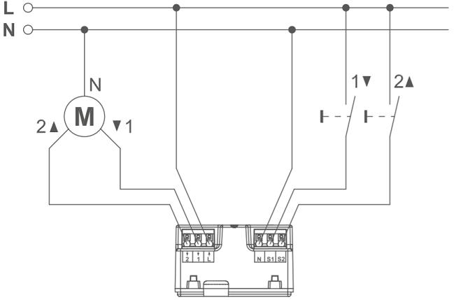 funk rolll den steuern welche motoren und wie seite 6. Black Bedroom Furniture Sets. Home Design Ideas