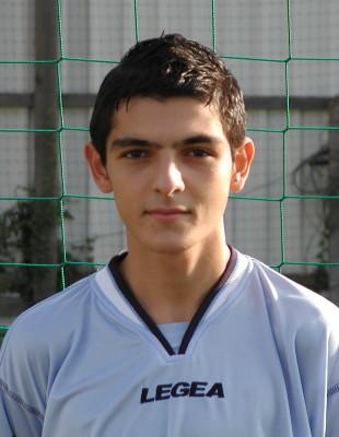 Name: Murat YILDIRIM - murat