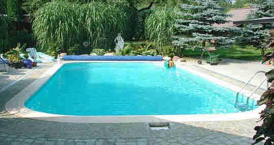 Intex pool schwimmbad berdachungen intex pools for Pool selbstaufstellend