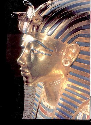 das goldene amulett des pharao lösung skarabäus