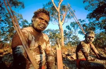 Ureinwohner Von Australien