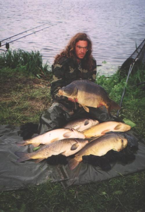 fische zurücksetzen verboten