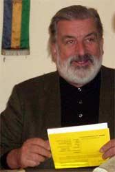 Kb Prof. Gerhard Tötschinger
